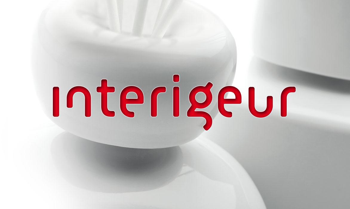 ontwerp woordmerk interigeur