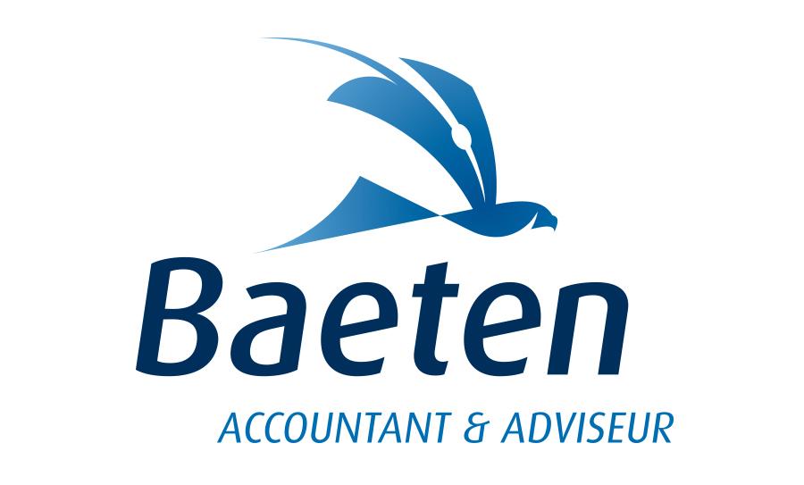 Logo ontwerp Baeten - Comcorde+