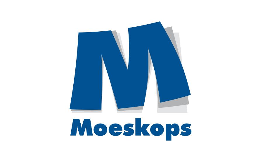Huisstijl drukwerk Moeskops - Comcorde+