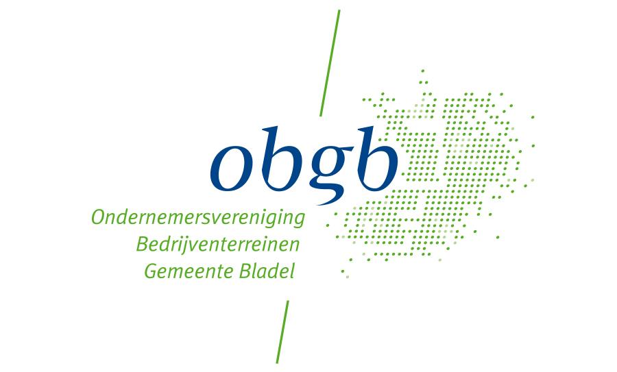 Logo ontwerp OBGB - Comcorde+