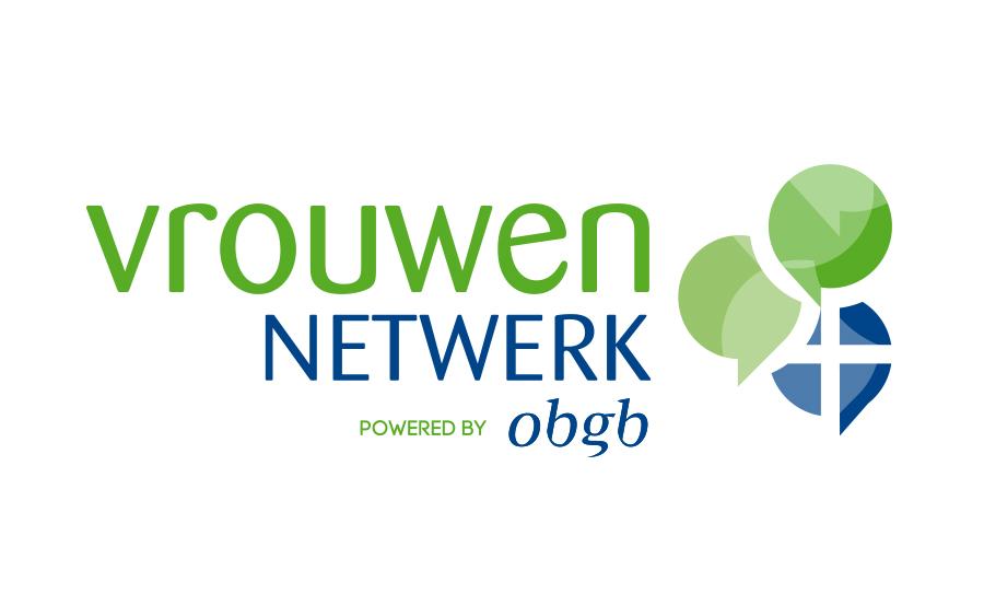 Logo ontwerp Vrouwen Netwerk - Comcorde+