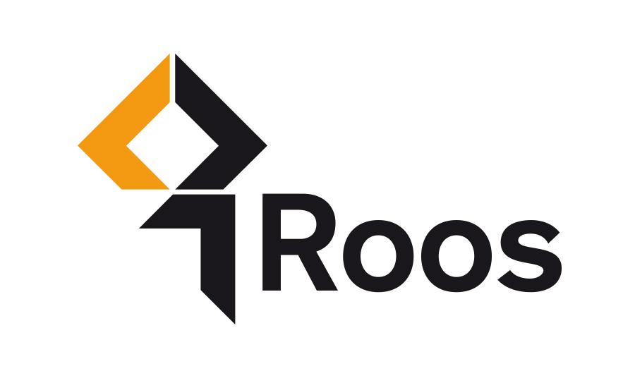 Ontwerp logo Roos - Comcorde+