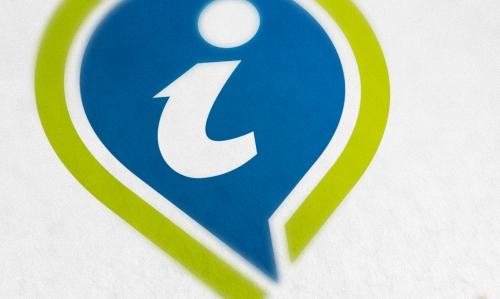 Detail beeldmerk TIP de Brabantse Kempen - Comcorde+