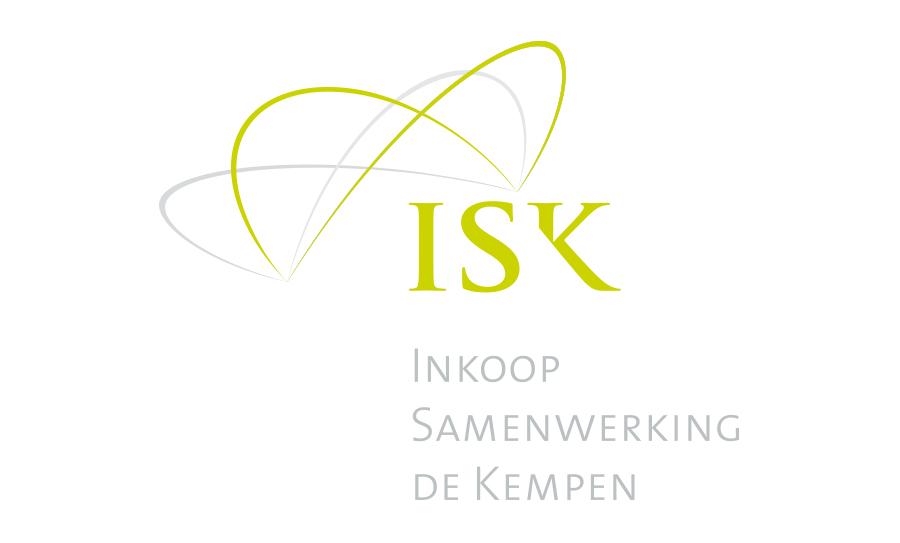 Ontwerp logo ISK - Comcorde+