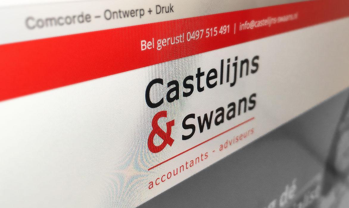 Website Castelijns-Swaans