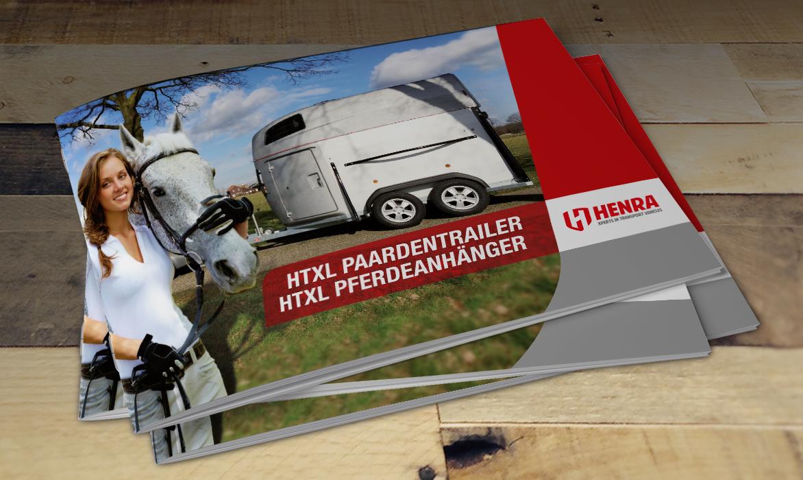 Folders Henra